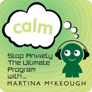 self help anxiety program