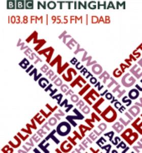 balance hypnotherapy nottingham bbc radio nottingham