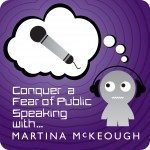 Overcome a fear of public speaking mp3 download